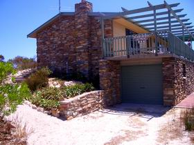 Kangaroo Island Beach Retreat - Accommodation Sunshine Coast
