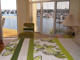 Marina-Edge - Accommodation Sunshine Coast