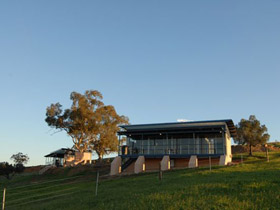 Barossa Pavilions - Accommodation Sunshine Coast