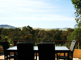 Barossa Vista - Accommodation Sunshine Coast