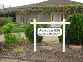 Aberdour Bed and Breakfast - Accommodation Sunshine Coast