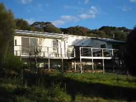 Thorn Park on the Island - Accommodation Sunshine Coast