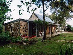Lawley Farm - Accommodation Sunshine Coast
