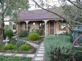 Langmeil Cottages - Accommodation Sunshine Coast