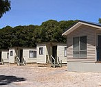 Marion Bay Caravan Park - Accommodation Sunshine Coast