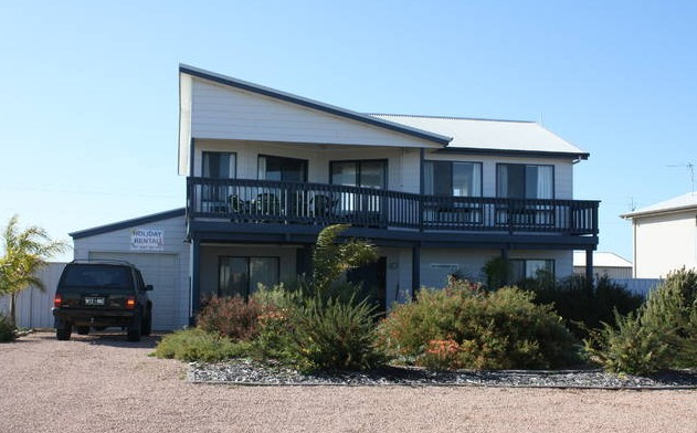 The Harbour View at North Shores Wallaroo - Accommodation Sunshine Coast