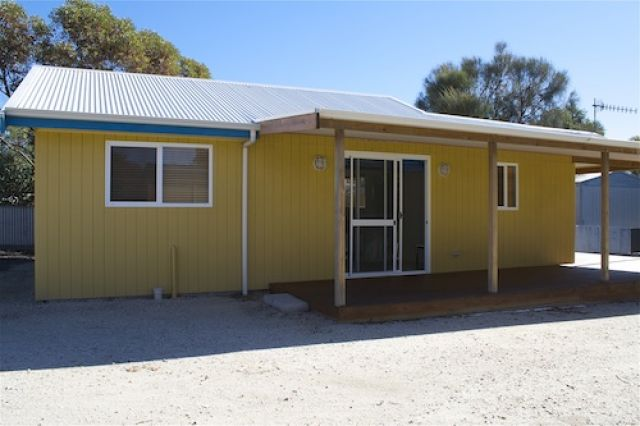 Coffin Bay Escape - Accommodation Sunshine Coast