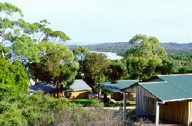 BIG4 Iluka on Freycinet - Accommodation Sunshine Coast