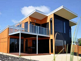 The Dunes Low Head - Accommodation Sunshine Coast