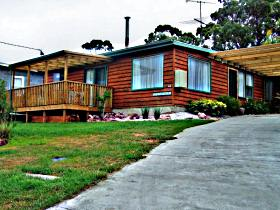 Gum Nut Cottage - Accommodation Sunshine Coast