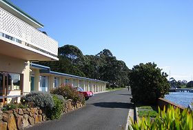 Waterfront Wynyard - The - Accommodation Sunshine Coast