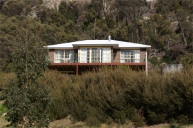 Killiecrankie Bay Holiday House - Accommodation Sunshine Coast