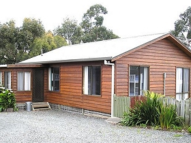 Ebb Tide Guest House - Accommodation Sunshine Coast