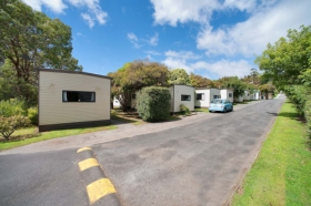 Burnie Holiday Caravan Park - Accommodation Sunshine Coast
