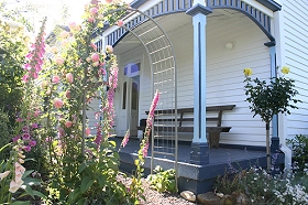 Devonport Bed  Breakfast - Accommodation Sunshine Coast