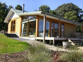 Shanleys Huon Valley - Accommodation Sunshine Coast