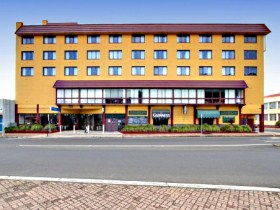 Comfort Hotel Burnie - Accommodation Sunshine Coast