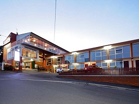 Wellers Inn - Accommodation Sunshine Coast