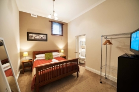 Burnie City Apartments - Accommodation Sunshine Coast