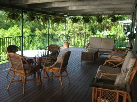 Daintree Riverview - Accommodation Sunshine Coast