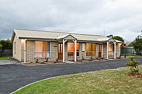 Leisureville Holiday Villas - Accommodation Sunshine Coast