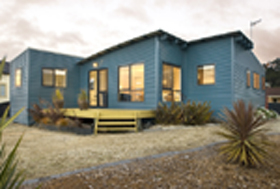 Seabreeze Cottages - Accommodation Sunshine Coast