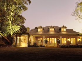 Spicers Clovelly Estate - Accommodation Sunshine Coast