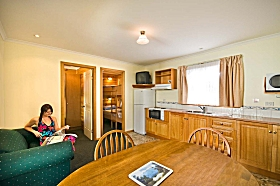 Leisureville Caravan Park - Accommodation Sunshine Coast