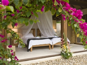 Executive Retreats - Bali Hai - Accommodation Sunshine Coast
