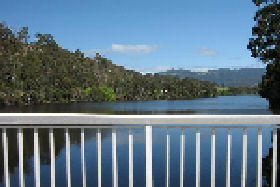 Huon Valley Bed and Breakfast - Accommodation Sunshine Coast