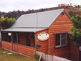 Cobblers Accommodation - Accommodation Sunshine Coast