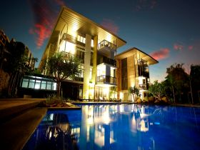 Outrigger Little Hastings Street Resort  Spa - Accommodation Sunshine Coast