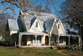 Elm Wood Classic Bed and Breakfast - Accommodation Sunshine Coast
