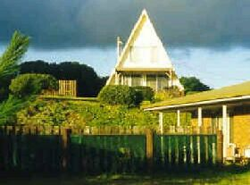 King Island A Frame Holiday Homes - Accommodation Sunshine Coast