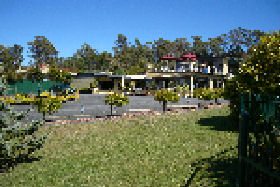 Tamar Cove Motel - Accommodation Sunshine Coast