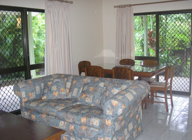 Kuranda Villas - Accommodation Sunshine Coast