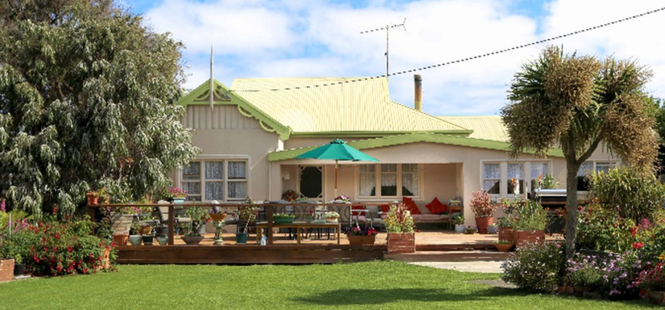 King Island Green Ponds Guest House - Accommodation Sunshine Coast