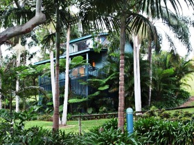 Montville Country Cabins - Accommodation Sunshine Coast