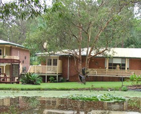 Poppies Bed and Breakfast - Accommodation Sunshine Coast
