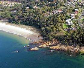 Gibsons by the Beach - Accommodation Sunshine Coast