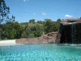 Amamoor Lodge - Accommodation Sunshine Coast