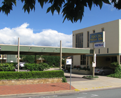 Mid City Motor Inn - Accommodation Sunshine Coast