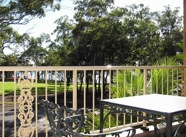 Huskisson Bayside Resort - Accommodation Sunshine Coast