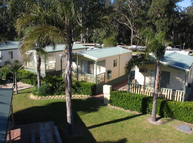 Jervis Bay Caravan Park - Accommodation Sunshine Coast
