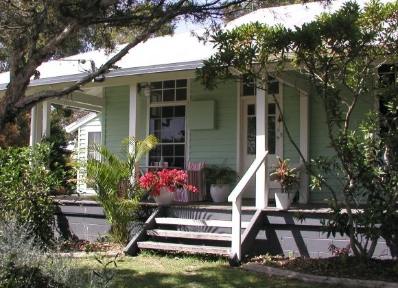 Huskisson Bed  Breakfast - Accommodation Sunshine Coast