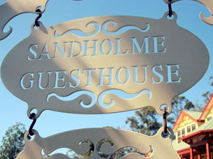 Sandholme Guesthouse 5 Star - Accommodation Sunshine Coast