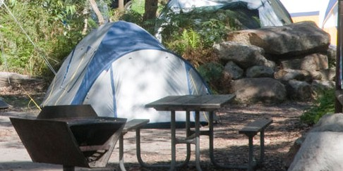 Booderee National Park - Accommodation Sunshine Coast