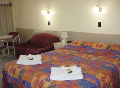 Ballarat Budget Motel - Accommodation Sunshine Coast