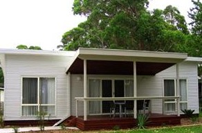 BIG4 South Durras Holiday Park - Accommodation Sunshine Coast