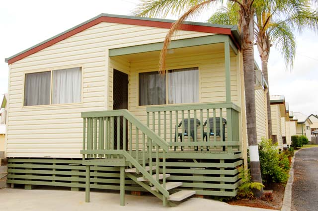 Maclean Riverside Caravan Park - Accommodation Sunshine Coast